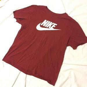 'The Nike Tee'